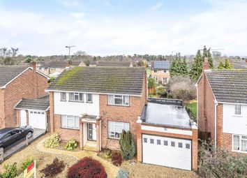 4 bed detached house for sale in Woodley, Reading RG5