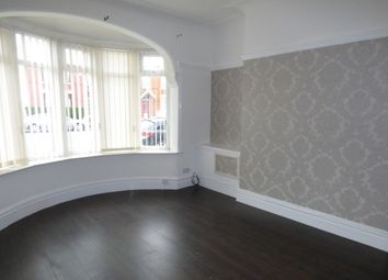 Thumbnail 4 bedroom property to rent in Priory Road, Anfield, Liverpool