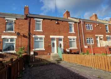 Thumbnail 3 bed terraced house for sale in South View, Shiney Row, Houghton Le Spring