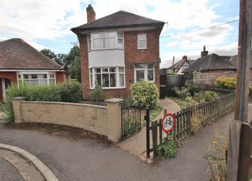 Thumbnail Property for sale in Audon Avenue, Beeston, Nottingham