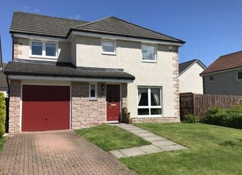 Thumbnail 4 bed property for sale in Ivy Leaf Place, Lennoxtown