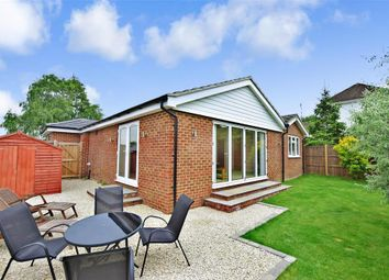 Thumbnail 4 bed detached bungalow for sale in Broadfield Road, Maidstone, Kent