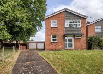 Thumbnail 3 bed detached house for sale in Clopton Road, Stratford-Upon-Avon, Warwickshire