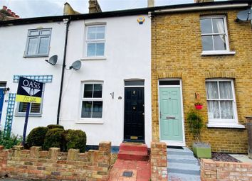 2 bed terraced house for sale in Cumberland Street, Staines-Upon-Thames, Surrey TW18