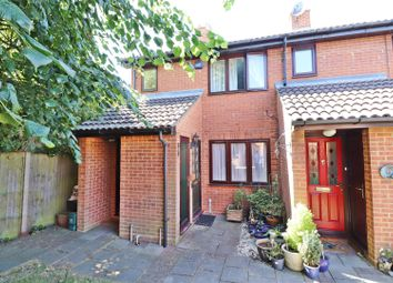 Thumbnail 1 bed flat for sale in Larks Ridge, Watford Road, Chiswell Green, St.Albans