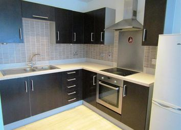 Thumbnail 2 bed flat to rent in Peebles Court, Whitestone Way, Croydon