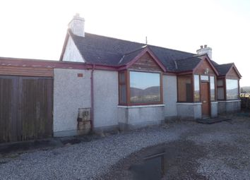 Thumbnail 4 bed cottage for sale in Wayside Cottage, The Doll, Brora