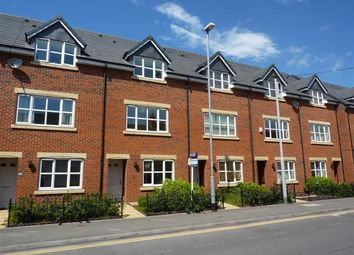 Thumbnail 3 bed mews house to rent in Shobnall Street, Burton-On-Trent