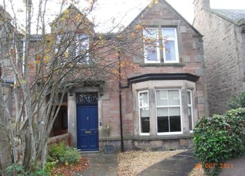Thumbnail 4 bed semi-detached house to rent in Lovat Road, Inverness
