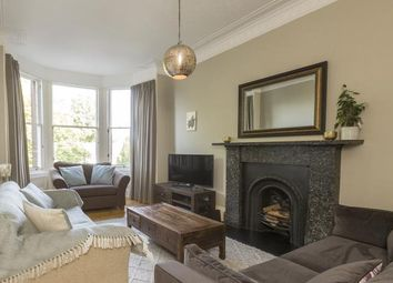 Thumbnail 3 bed flat to rent in Morningside Drive, Morningside, Edinburgh