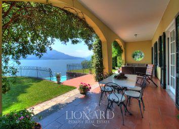 Thumbnail 3 bed villa for sale in Gera Lario, Como, Lombardia