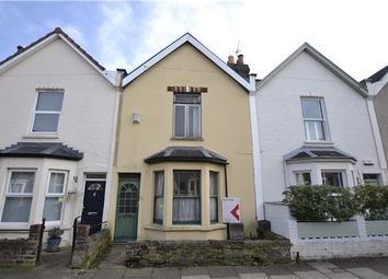 Thumbnail 3 bed terraced house for sale in Cheriton Place, Bristol