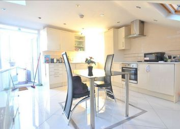Thumbnail 2 bed end terrace house for sale in Townmead Road, Fulham, London