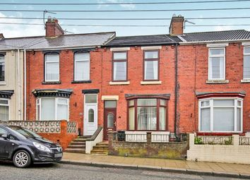 Thumbnail 3 bed terraced house for sale in Darlington Road, Ferryhill