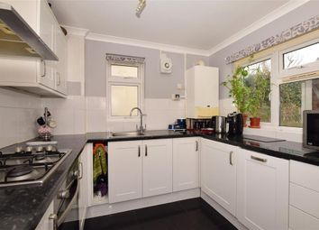 2 bed maisonette for sale in Benhill Wood Road, Sutton, Surrey SM1