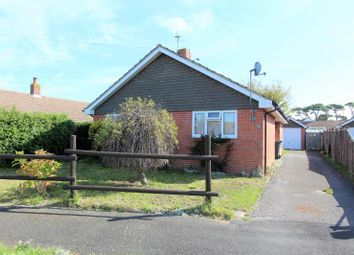 Thumbnail 3 bed detached bungalow for sale in St. Margarets Road, Hayling Island