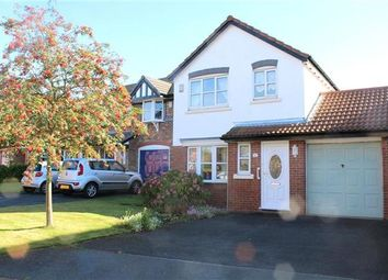 Thumbnail 3 bedroom property to rent in Meadow Vale, Leyland