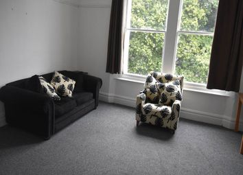 2 bed flat to rent in St James Crescent, Uplands, Swansea SA1