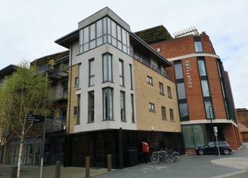 2 bed flat to rent in Woodin's Way, Oxford OX1