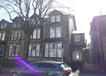 Thumbnail 1 bed flat to rent in St. Georges Road, Harrogate