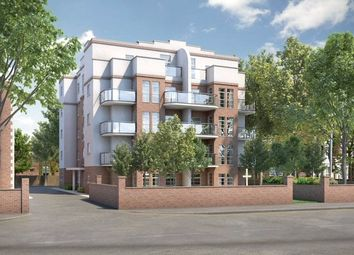 2 bed property for sale in Lister Gardens, 4A Crosby Road North, Liverpool, Merseyside L22