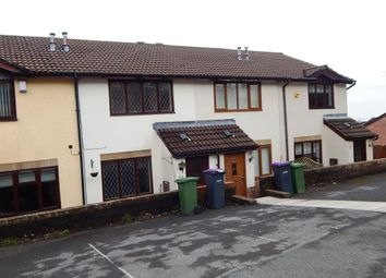 Thumbnail 2 bed property to rent in Oaklands View, Greenmeadow, Cwmbran