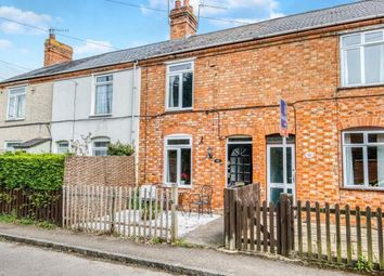 Thumbnail 2 bed terraced house for sale in School Street, Honeybourne, Nr Evesham, Worcestershire