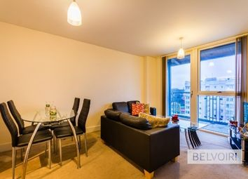 Thumbnail 2 bed flat for sale in 47 Park Central, Longleat Avenue, Birmingham