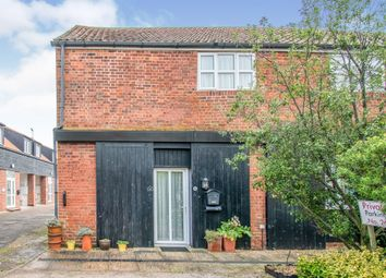 2 bed end terrace house for sale in Back Lane, Martham, Great Yarmouth NR29