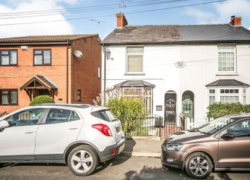 3 bed semi-detached house for sale in Royds Road, Willesborough, Ashford TN24