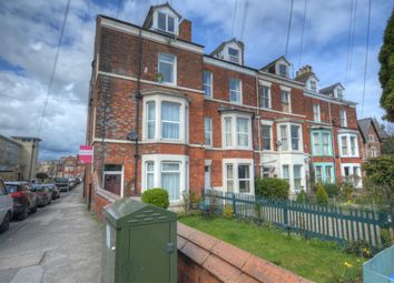 Thumbnail 2 bed flat for sale in 5 Beulah Terrace, Scarborough