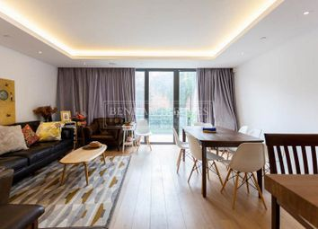 Thumbnail 3 bed town house to rent in Rainborough Square, Fulham