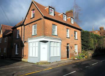Thumbnail 1 bed flat to rent in High Street, Westerham