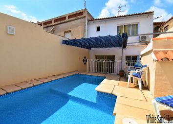 Thumbnail 3 bed town house for sale in Oliva, Valencia (Province), Valencia, Spain