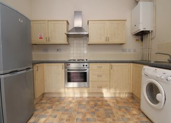 Thumbnail 2 bedroom flat to rent in The Vicarage, Byker, Newcastle Upon Tyne.
