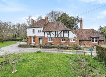 Taylors Lane, Trottiscliffe, West Malling ME19. 4 bed detached house for sale