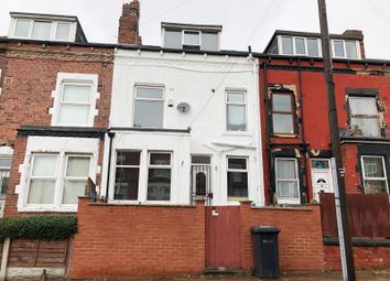 Thumbnail 2 bed terraced house for sale in Hudson Grove, Harehills, Leeds