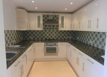 Thumbnail 2 bed flat to rent in Tinmans Court, Redbrook, Gloucestershire