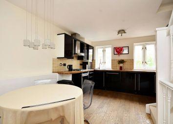Thumbnail 2 bed maisonette for sale in Broadley Terrace, Marylebone