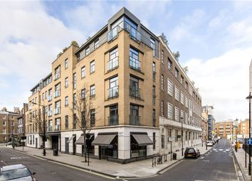 Thumbnail 3 bed flat to rent in Faraday House, 30 Blandford Street, London