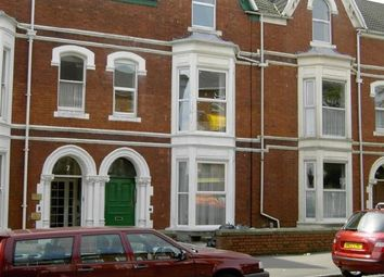 Thumbnail 1 bed flat to rent in Sketty Road, Uplands, Swansea