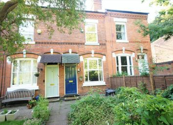 Thumbnail 2 bedroom terraced house for sale in Aldwyn Avenue, Moseley, Birmingham