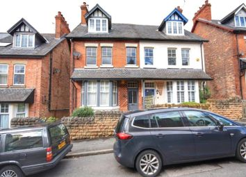 Thumbnail 3 bedroom semi-detached house for sale in Mapperley Street, Nottingham, Nottinghamshire