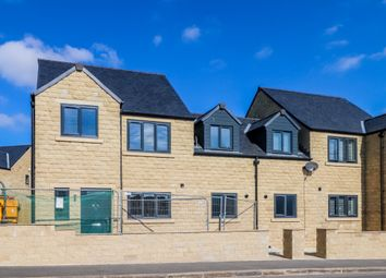 Thumbnail 4 bed semi-detached house for sale in Horbury View, Ossett