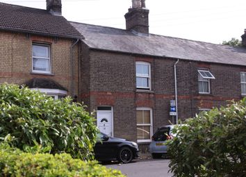 Thumbnail 2 bedroom terraced house for sale in Bedford Street, St. Neots