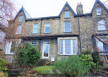 Thumbnail 5 bed terraced house for sale in Skipton Road, Ilkley