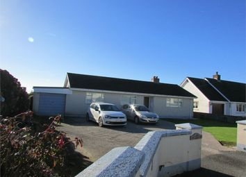 Thumbnail 3 bed detached bungalow for sale in Maenclochog, Clynderwen