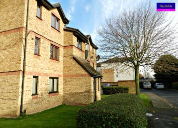 Thumbnail 1 bed flat to rent in Westfield Close, Enfield