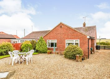 3 bed semi-detached bungalow for sale in Jarvie Close, Sedgeford, Hunstanton PE36
