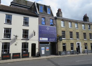 Thumbnail 1 bedroom flat for sale in Upper King Street, Norwich